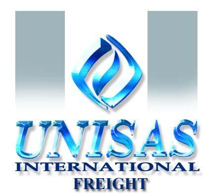 UNISAS INTERNATIONAL FREIGHT